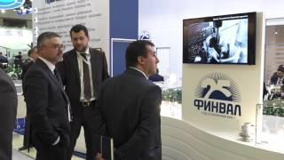 Участники выставки ''Металлообработка-2016'': ГРУППА КОМПАНИЙ ''ФИНВАЛ''