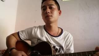 khi anh xa em guitar Việt Nguyện
