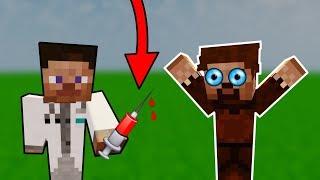 ZENGİN VS FAKİR HAYATI #155 - Fakir Ölecek mi ? (Minecraft)