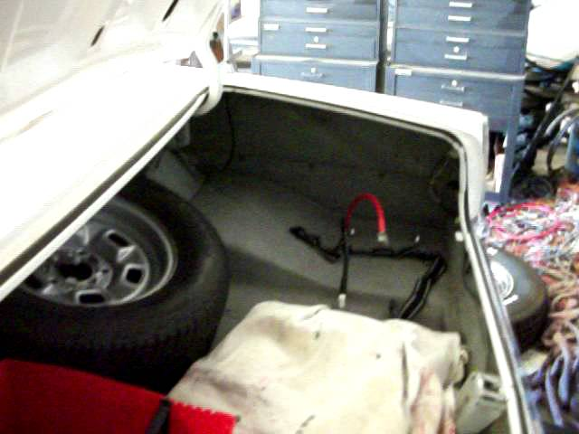 1966 Chevy II build up