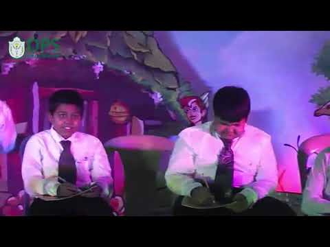 DPS Brahmapur Annual Day 2016   For Event & Advertising Call: 7205061007