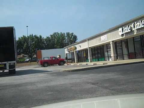 Crossroads South Shopping Center Jonesboro Ga