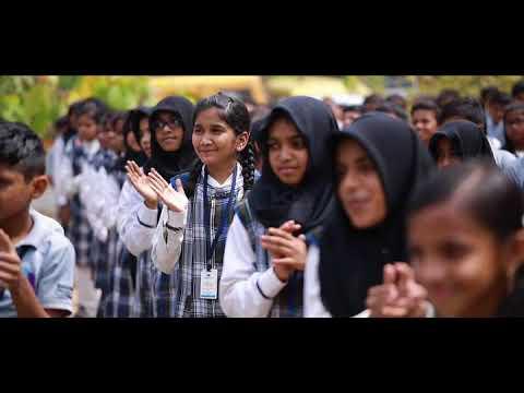 A day at BenchMark International School- Tirur