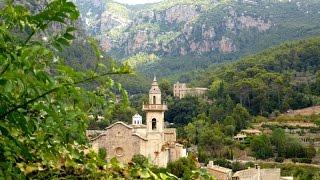 Mallorca 2012 - Valldemossa
