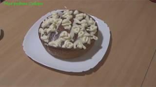 Торт Прага - вкус из детства!