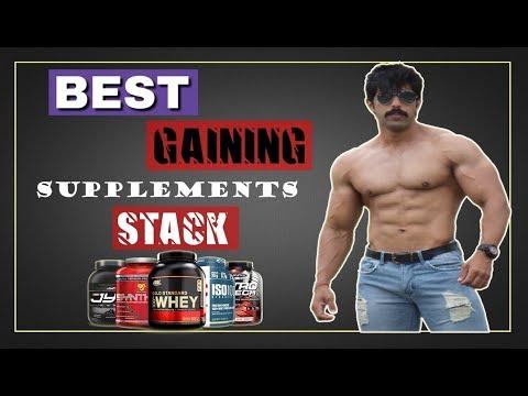Best Gaining Supplements | Rubal Dhankar |
