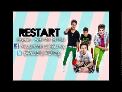 Restart - Mi Estrella (Audio)