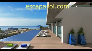A vendre : Appartement de luxe, Benitachell, Costa Blanca