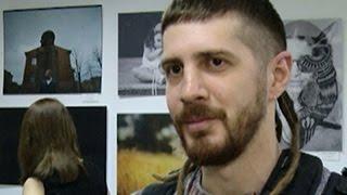Михаил Мартиросян - обладатель гран-при фотоконкурса имени Дмитрия Морозова