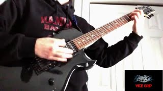 Parkway Drive- Vice Grip (Guitar Cover)