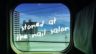 Lorde - Stoned at the Nail Salon (Lyrics)