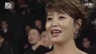 tvn 10주년 awards 축하무대 싸이 나팔바지 연예인 MP3