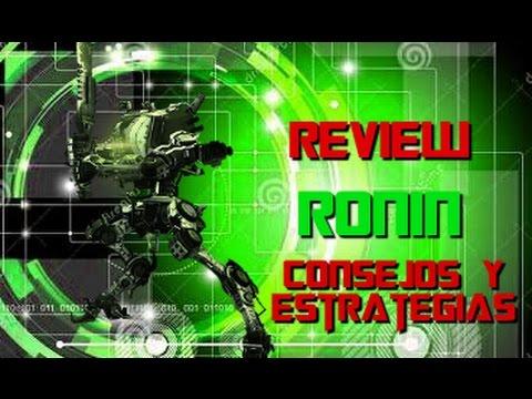 Titanfall 2 RONIN consejos y estrategias en español #3