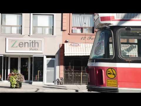 Corso Italia Neighbourhood Toronto - Real Estate