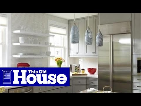 The Search for Americas Best Remodel Winner 2012 Best Kitchen