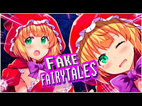 The Fairy Tale You Don't Know / おとぎばなしの鬼ごっこ Gameplay [Flying Panjandrum]