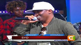 One on one with Syd #10over10