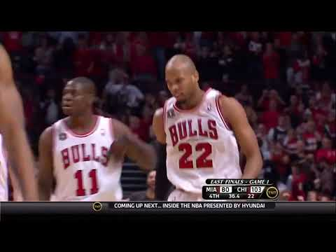2011 NBA playoffs - Best Moments to Remember