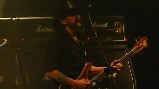 Motörhead - Just