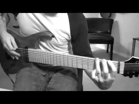 Deftones - Goon Squad (guitar cover)
