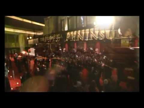 Grand Opening | The Peninsula Shanghai