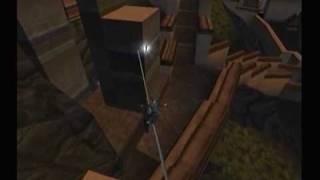Carmen Sandiego: Secret of the Stolen Drums (GameCube) - Lhasa Level 1
