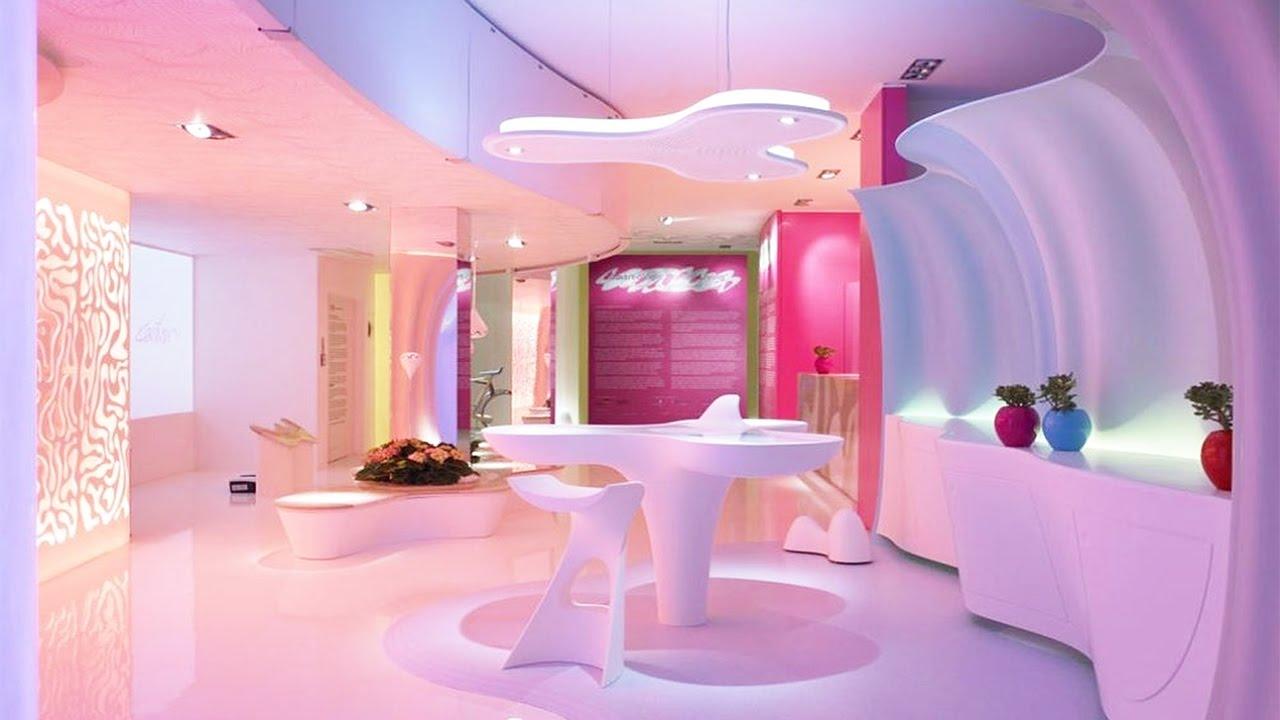 Amazing Girls Bedrooms Ideas - YouTube on Amazing Bedroom  id=94228
