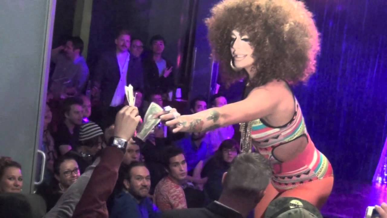 10 Best Drag Clubs in L A  - LA Weekly