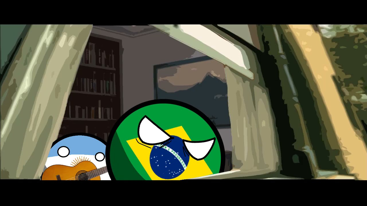 Meanwhile in South America