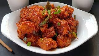 Chicken 65 Recipe l Ramadan Recipes   Restaurant Style Chicken 65 l Cooking with Benazir