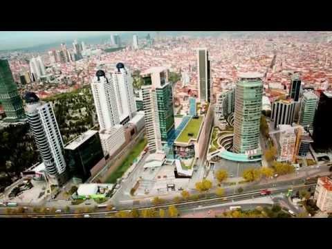 Wyndham Grand İstanbul Levent (English)