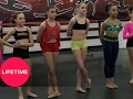 Dance Moms: Moms' Take: Mrs. Miller Gets a Tribute and Christi Is Fed Up (S4, E15) | Lifetime