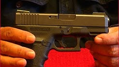 GLOCK G30 3rd GENERATION AUTO 45 ACP REVIEW