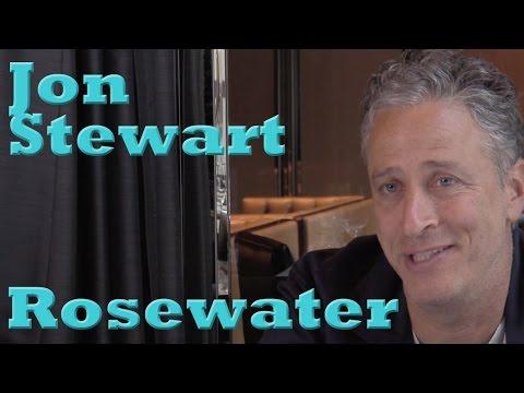 DP/30 @ TIFF '14: Jon Stewart, writer/director of Rosewater