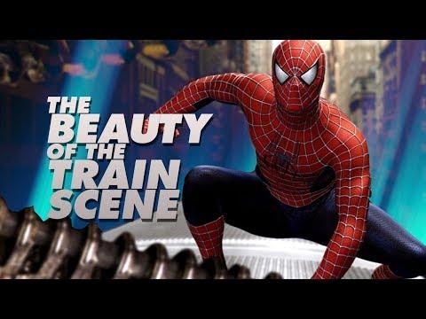 Spider-Man 2: The Beauty of the Train Scene | Core Ideas