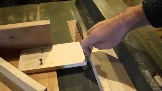видео Столярное ремесло с Александром Климовым