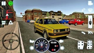 Driving School Classics #3 - New Car Game Android gameplay