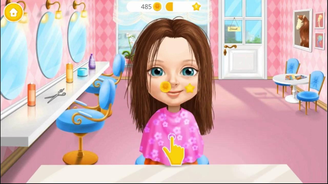 Sweet Baby Girl Summer Fun - العاب اطفال - العاب بنات - العاب مكياج - العاب تلبيس - كرتون اطفال