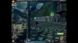 Ragnarok Online 2 Closed Beta 3! #2(3)