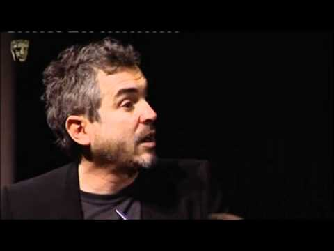 Alfonso Cuaron Interview of his achievements