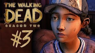 The Walking Dead:Season 2 - Episode 2 | PART 3 - TENSIONS ARE HIGH