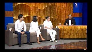 MTV Show - Maqsad filmi ijodkorlari #298 (13.08.2018)