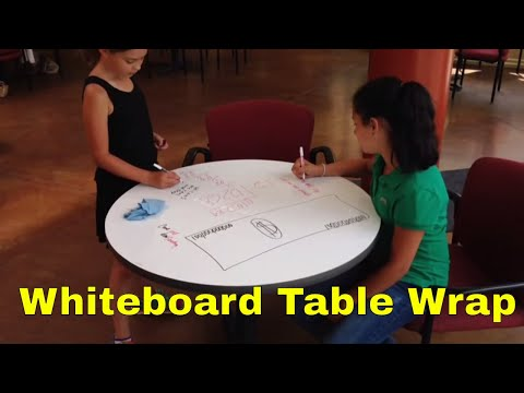 whiteboard-vinyl-table-wrap
