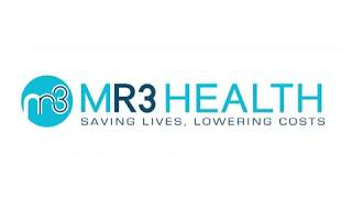 MR3 Health   With You Every Step of the Way