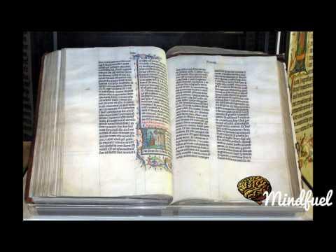 New Testament Books: Epistle of James Documentary
