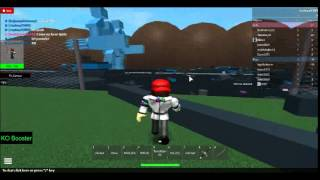 JoshuaY389's ROBLOX vídeo