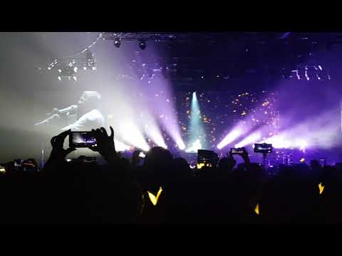 17/08/30 [FANCAM] TAEYANG 'WHITE NIGHT' CONCERT @TORONTO