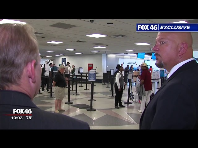 Former Air Marshals Say They Were Told to Target African-American Passengers for Surveillance