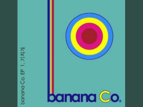 banana Co. Albums