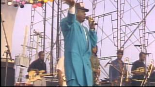 Barrington Levy - Reggae Sunsplash (Jamaica,1991)